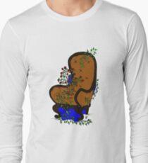 LivingChair Long Sleeve T-Shirt