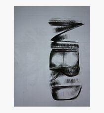 NERD Photographic Print