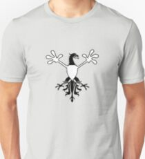 Birds With Arms Coat of arms T-Shirt