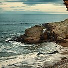 Cove Bay by OpalFire