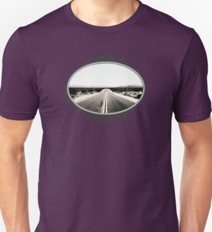 Desert Road VRS2 T-Shirt