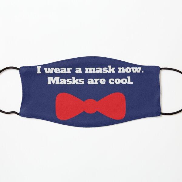 Masks are cool mask Kids Mask