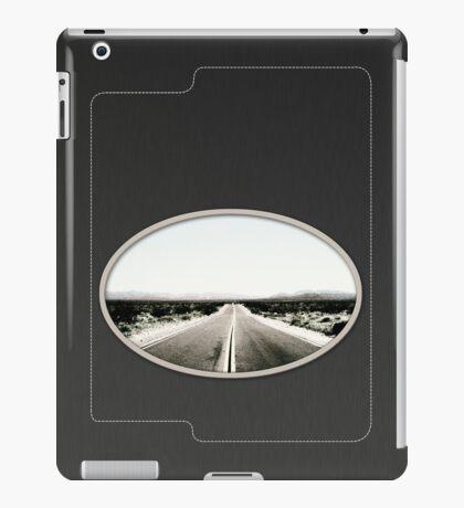Desert Road VRS2 iPad Case/Skin