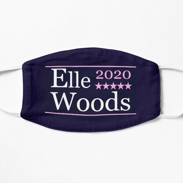 Elle Woods for Presedent Mask