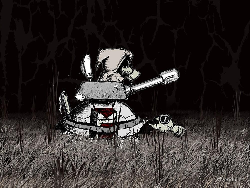 Apocalypse - War VRS2 by vivendulies