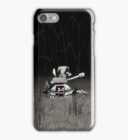 Apocalypse - War VRS2 iPhone Case/Skin