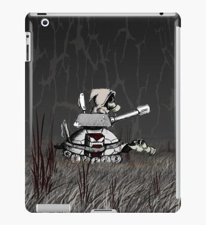 Apocalypse - War VRS2 iPad Case/Skin