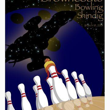 2013 Bowling Shindig by PanBlanco37