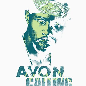 Avon Calling by DeadRight