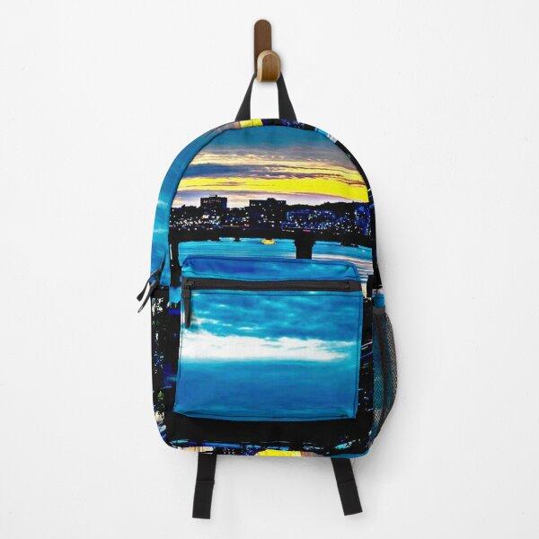 Vaporwave Vibez Backpack