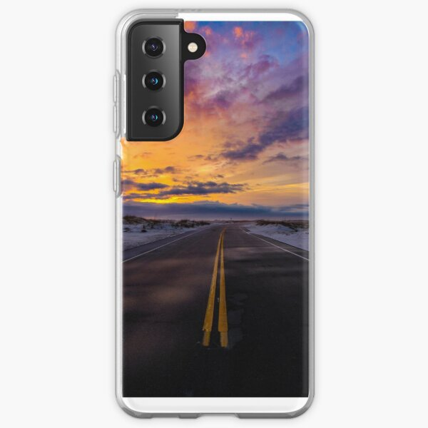 Fort Pickens Entrance Samsung Galaxy Soft Case
