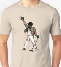 Scream Queen Unisex T-Shirt