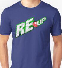 RE-UP 2 Unisex T-Shirt