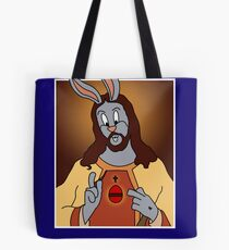 The True Meaning of Easter Tote Bag