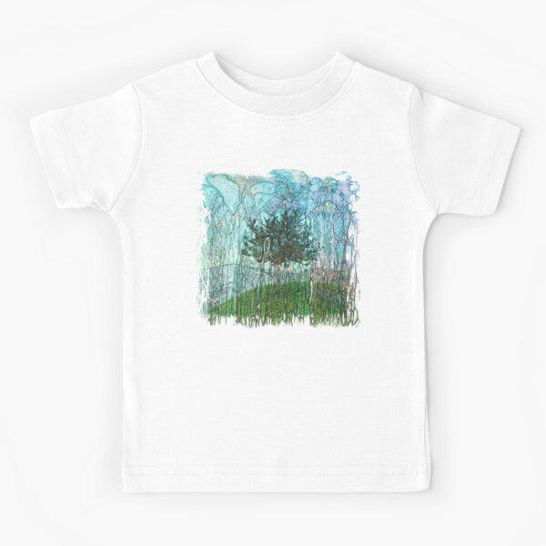 The Atlas Of Dreams - Color Plate 94 Kids T-Shirt