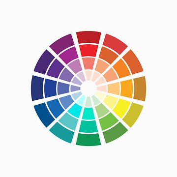 Color Wheel by AlanGrube