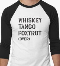 WTF (over) T-Shirt