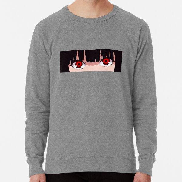Autocollant Yumeko Slap Sweatshirt léger