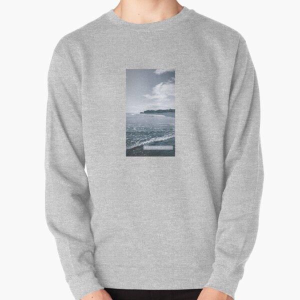 Hermosa Beach Costa Rica Pullover Sweatshirt