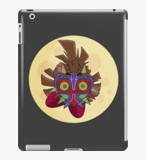 Majora's Kirby iPad Case/Skin