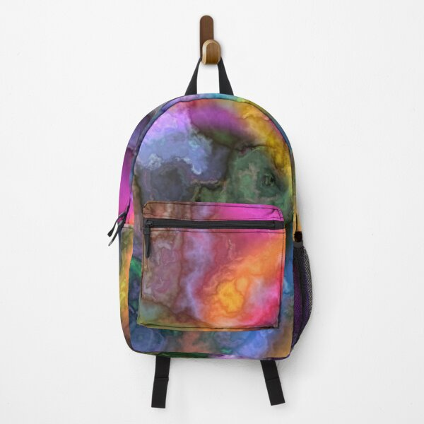 Rogues Gallery 3 Backpack