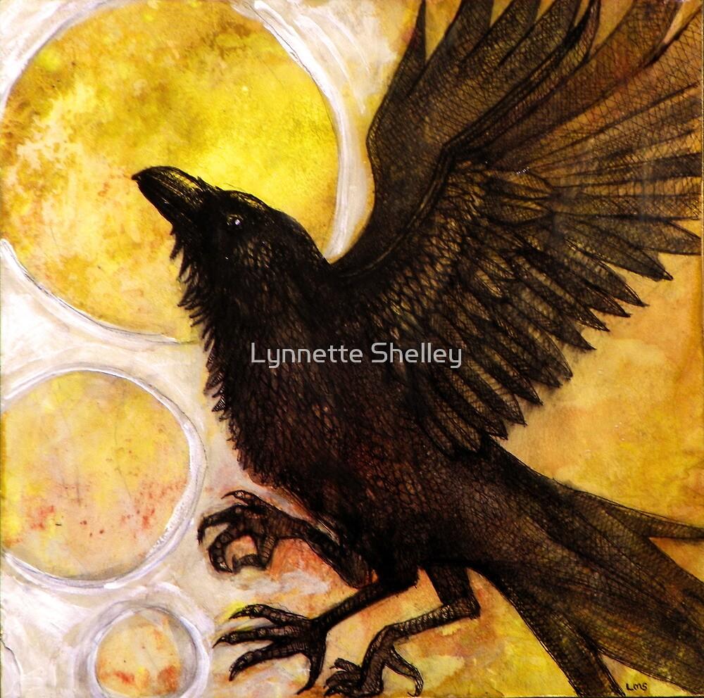 Sanzuwu by Lynnette Shelley