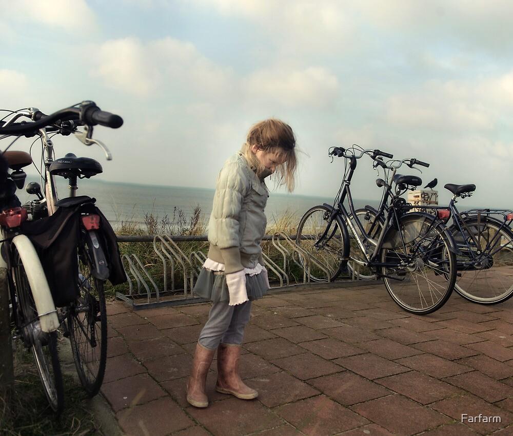 Child in time by Farfarm