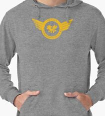 Air Tails Helicopter Tours Lightweight Hoodie