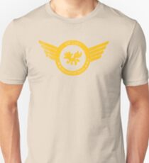Air Tails Helicopter Tours Unisex T-Shirt