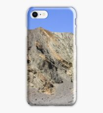 Pan AM #25 - ridgeline iPhone Case/Skin