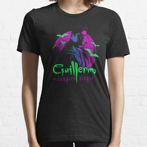 Guillermo the Vampire Slayer Essential T-Shirt