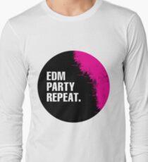 EDM Party Repeat T-Shirt