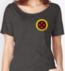 X-Logo Women's Relaxed Fit T-Shirt