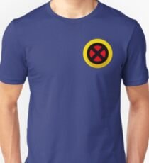 X-Logo Unisex T-Shirt