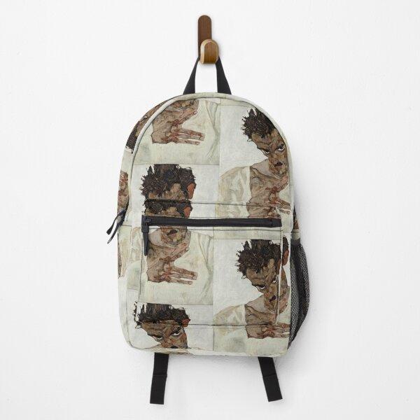 BESTSELLER - Egon Schiele Self - Portrait Backpack