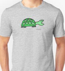 Stock Tip Tortoise Unisex T-Shirt