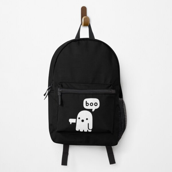 Ghost Of Disapproval Backpack