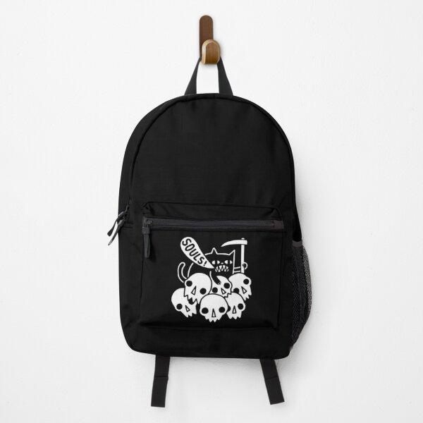 Cat Got Your Soul? Backpack
