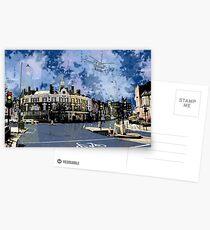 Amen Corner, Tooting, SW17, London Postcards