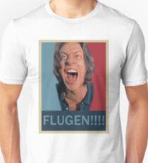 Flugen!!! T-Shirt