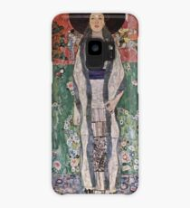 Klimt Adele Bloch Bauer II Case/Skin for Samsung Galaxy