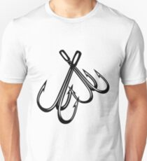 FISHING - HOOKS T-Shirt
