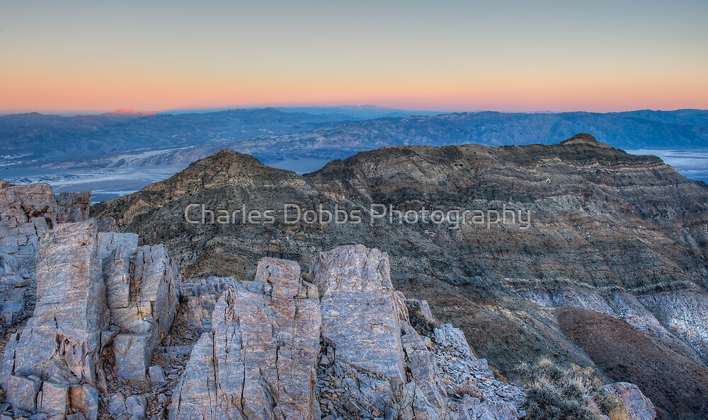 EARTH SHADOW by Charles Dobbs Photography