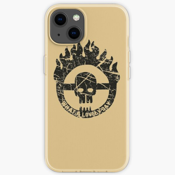 Max, Take The Wheel iPhone Soft Case