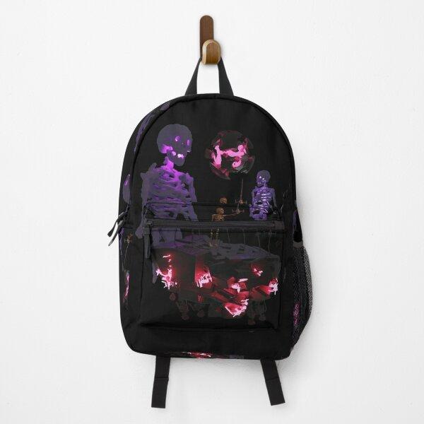 Skeleton Dimension Backpack