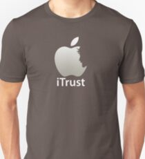 iTrust Christian T-Shirt  T-Shirt