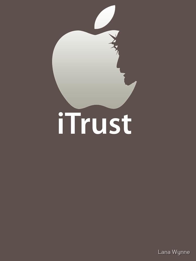iTrust Christian T-Shirt  | Women's T-Shirt