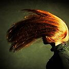 firehead by Michal Tokarczuk