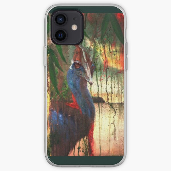 Tropic Luring iPhone Soft Case