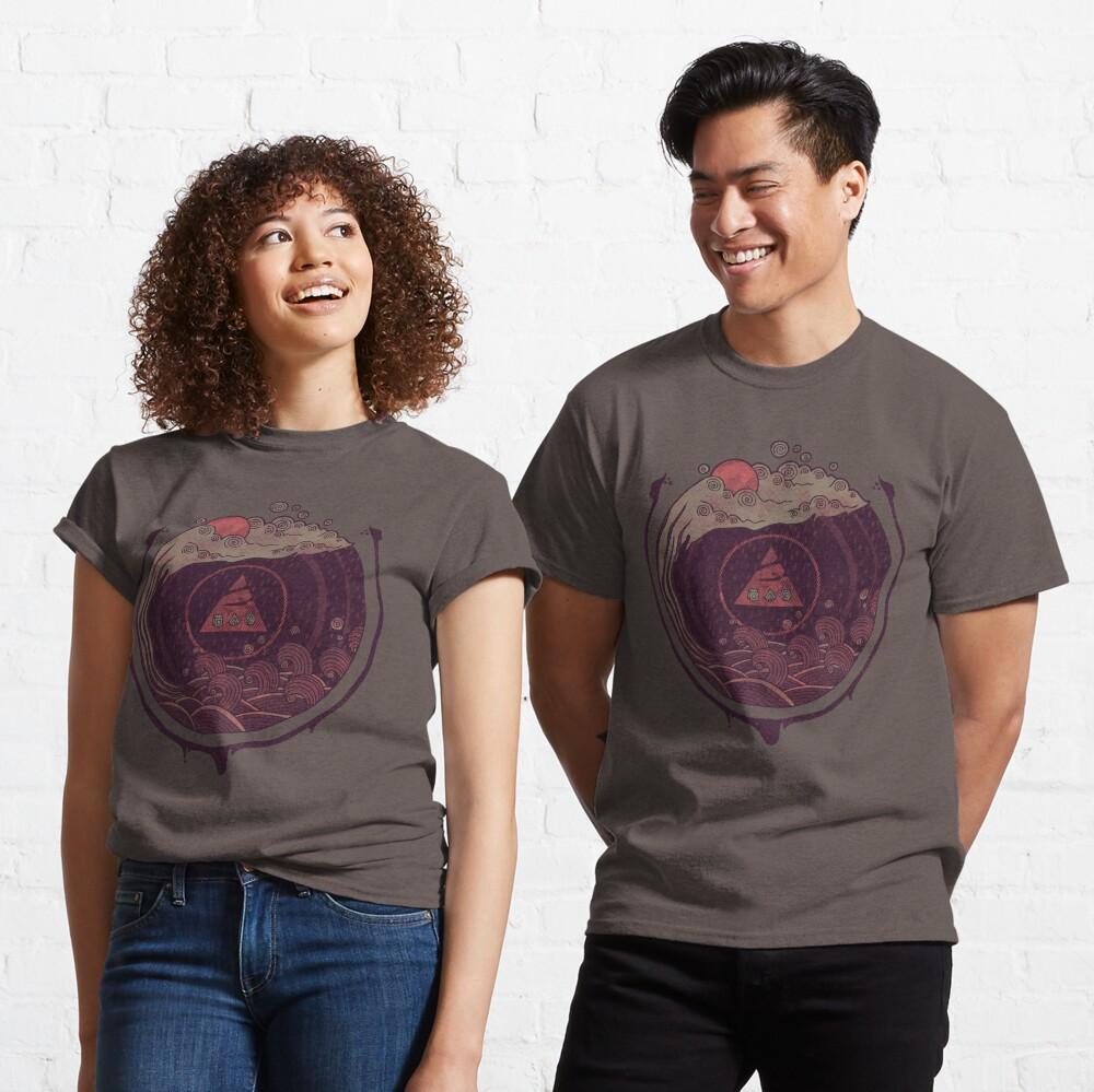 Dark Waters Classic T-Shirt
